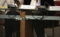 Conferenza Stampa presentazione Modella Oggi In Forma edizione 2011