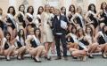 Piazza di Spagna e Campidoglio: Tony Domenici e la testimonial Mara Santangelo