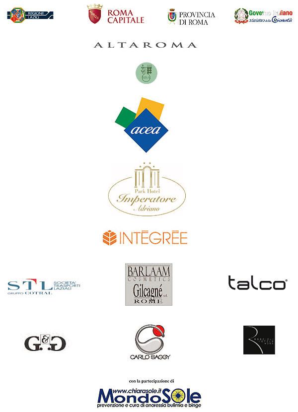 Sponsor In Forma per la Vita 2011
