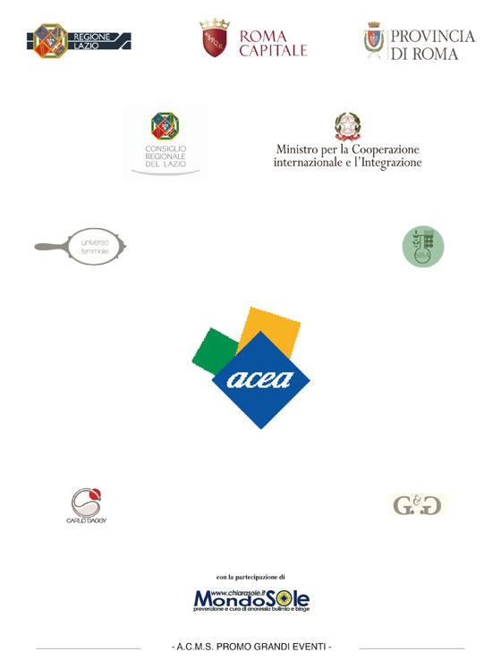 in forma per la vita sponsor 2012